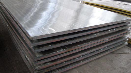 海勃湾304不锈钢复合板