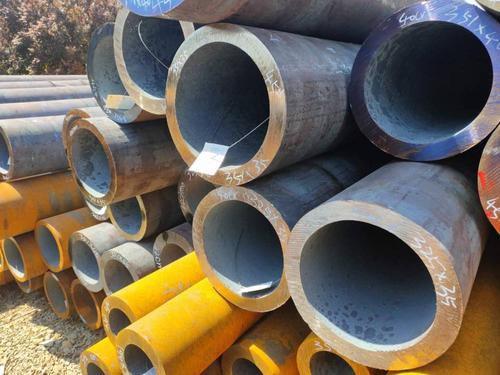 泰州42crmo厚壁钢管