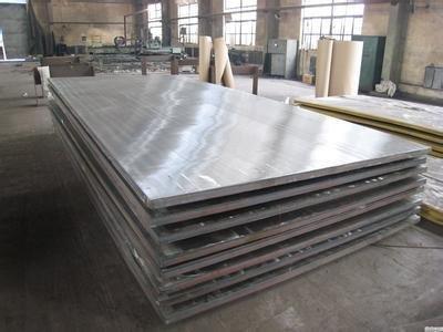 长武不锈钢复合板